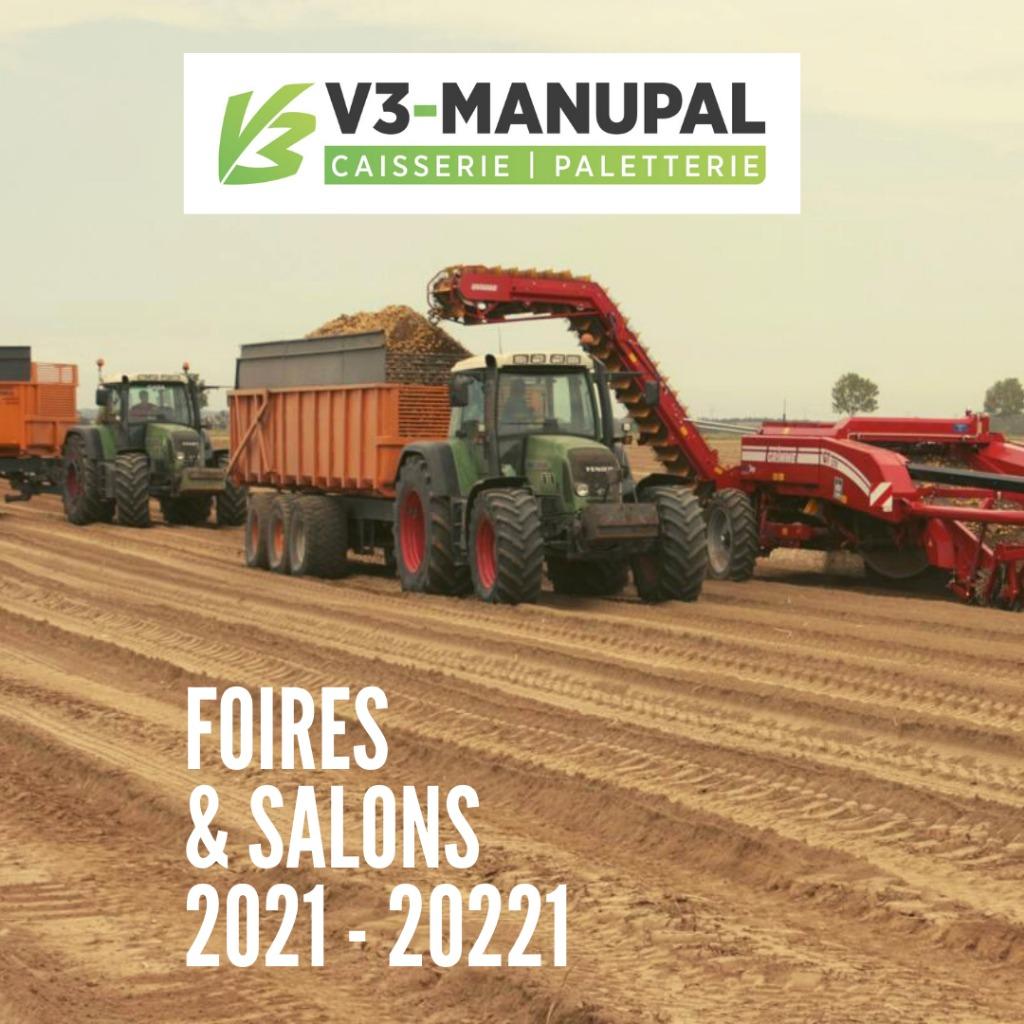 Calendrier Des Foires 2022 Découvrez notre calendrier actualisé des foires & salons 2021 2022